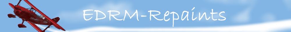 EDRM-Repaints