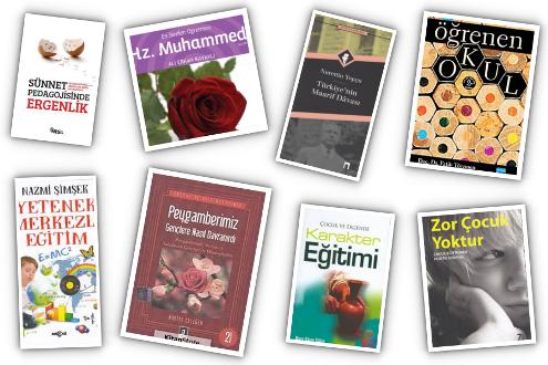Öğretmen, Mesleki, oKUL, Gelişim, Kitaplığı Projesi