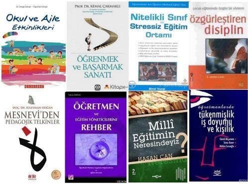 : Öğretmen Gelişim Kitaplığı, Projesi, Öğretmenlikle ilgili, fayda  sağlayacak kitaplar, öneri, Öğretmen, Mesleki Gelişim Kitaplığı