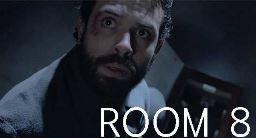 oda 8, room 8, afiş