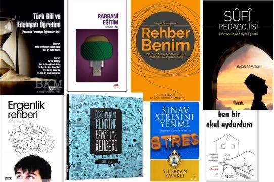 Öğretmen Mesleki, Gelişim,OKUL, Kitaplığı, Projesi