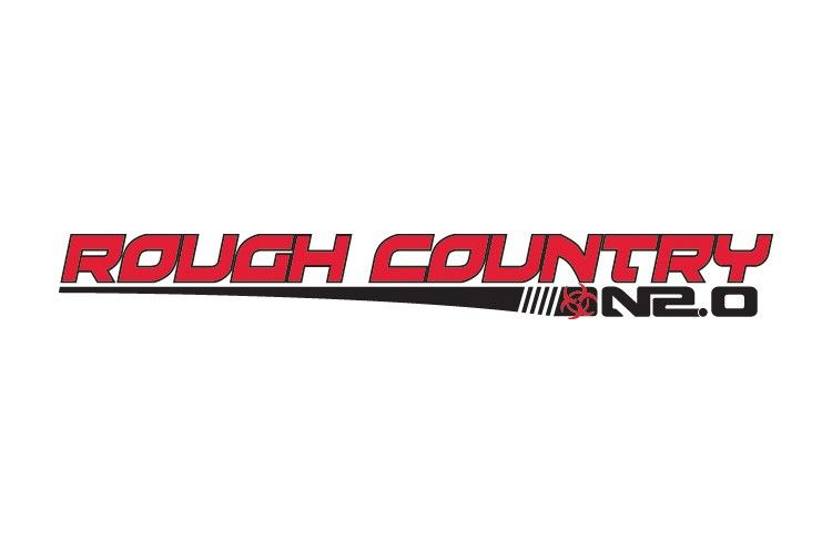 Rough Country N2.0 Stabilizer