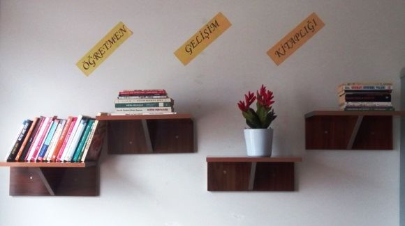 öğretmen, gelişim, kitapları, projesi, özgün proje, efkan, doğan