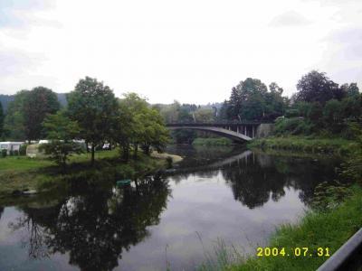 Pont de Alle