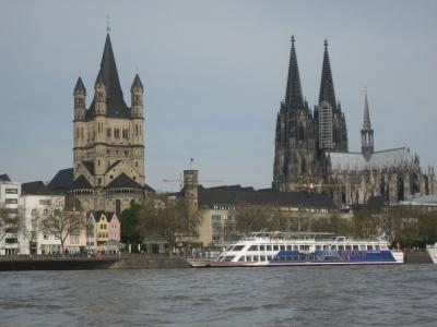 Severinskirche Kölner Dom