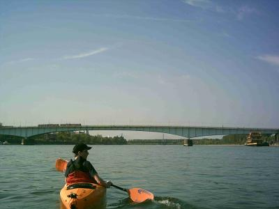 Kenedybrücke