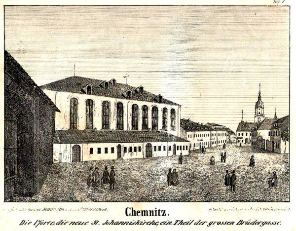 Flørte Chemnitz