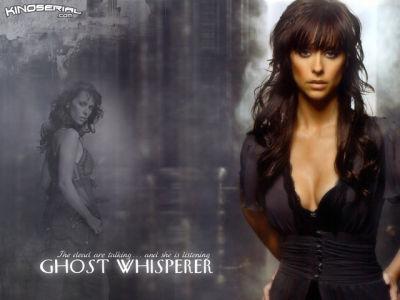 Ghost Whisperer Audio Latino