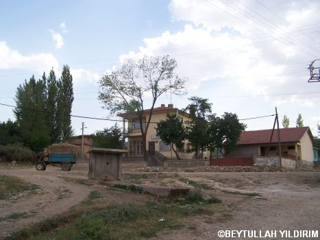 Eldeş Köyü 2010