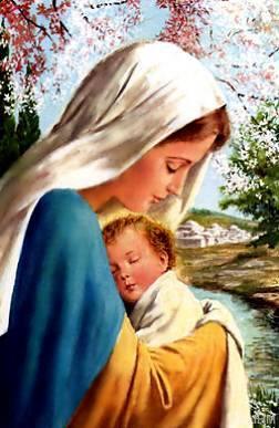 El Divino Niño Jesús