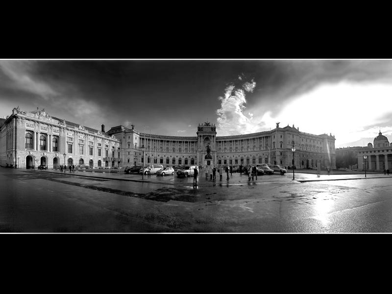 Vídeň - Jaromír Patka