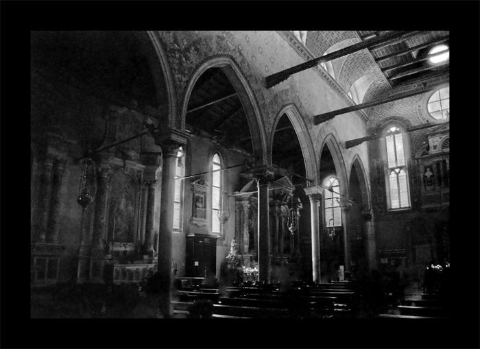 Benátky - Jaromír Patka