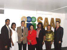 RCGV  y delegacion Guyanes