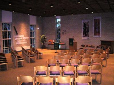 Kirchensaal