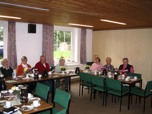 Seniorenkreis Delmenhorst