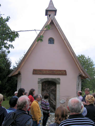 Kapelle Hockensberg