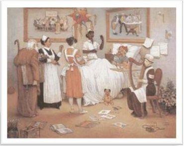 Historia de las primeras escuelas de enfermeria en mexico