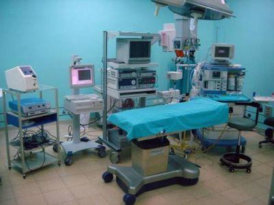T cnico de enfermer a centro quirurgico for Definicion de mobiliario