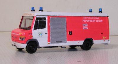 Engels Modellbau Feuerwehr Essen