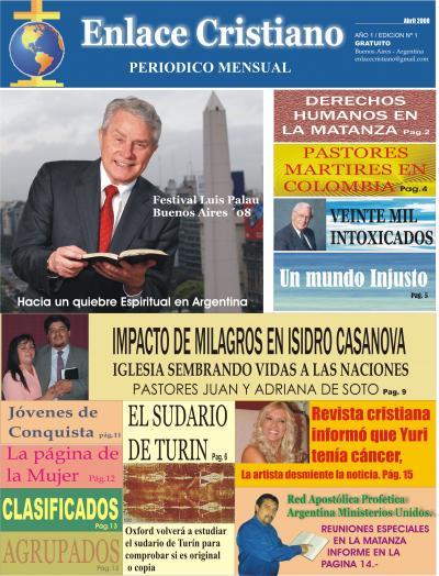 Periodico Cristiano