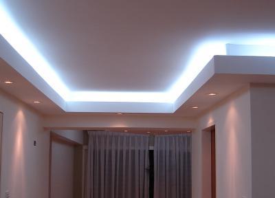 Enseko portal de informacion y asesoria para la - Luces para el techo ...