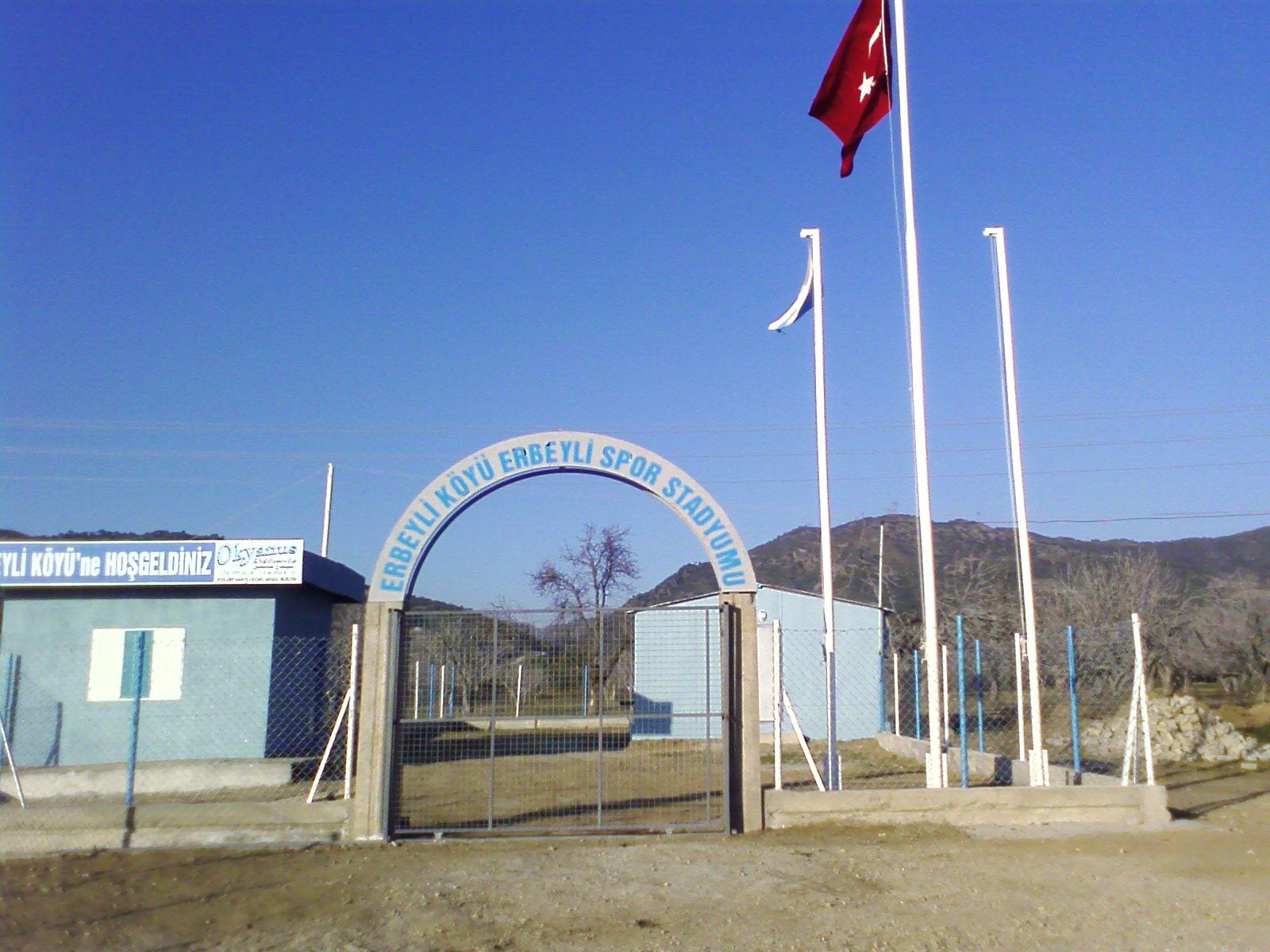 Erbeyli Spor'un Son Durumu