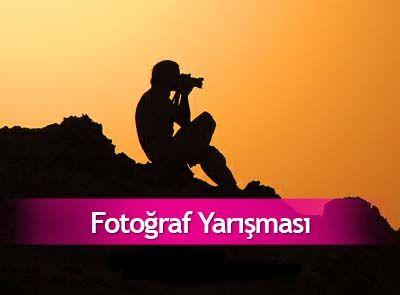 Geneleksel Fotoğraf Yarışması