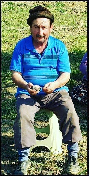 Mehmet Yıldırım Vefat Etti.