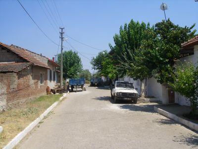 Durak Mahallesi