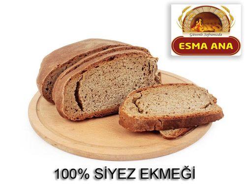 Esma Ana Siyez Ekmeği
