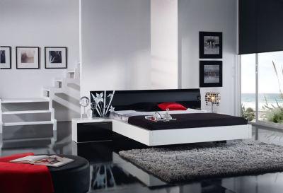 Muebles y decoracion dormitorios matrimonio - Tocador moderno dormitorio ...