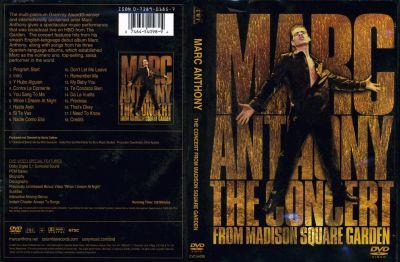 Los mejores estrenos en dvd musicales Lionel richie madison square garden
