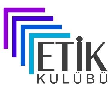 etik kulübü, etik kulubu, yönetmelik, amaç, logo
