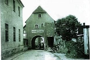 Fischerhütte Ettmannsdorf