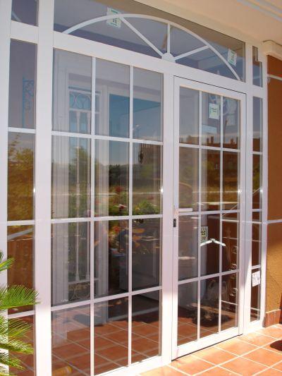 Euralu aluminio - Puertas plegables de aluminio ...