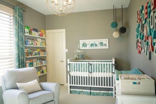 Zimmer Streichen Ideen U2013 Farben Für Jeden Raum
