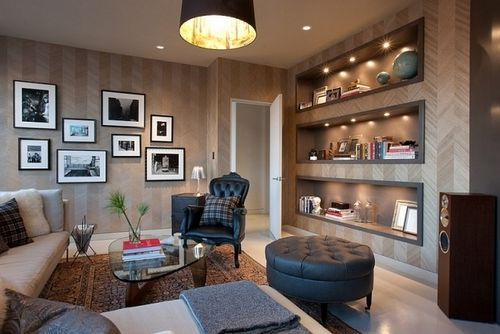 Excellent Zimmer Streichen Ideen Farben Fr Jeden Raum With Wand Ideen
