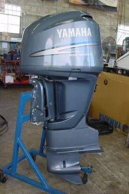Ev boates 2004 yamaha 225 hp for 2004 yamaha 15 hp 4 stroke