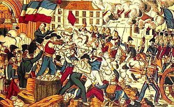 Novembre 1831 : La révolte des canuts dans HISTOIRE canuts