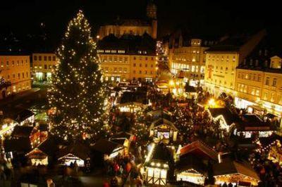 Pforzheimer Weihnachtsmarkt.Fairplayers Pfhm 85