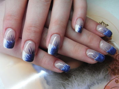 Fancy Nails Amp More
