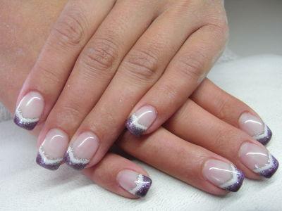 fancy nails more kerstins n gel 2. Black Bedroom Furniture Sets. Home Design Ideas