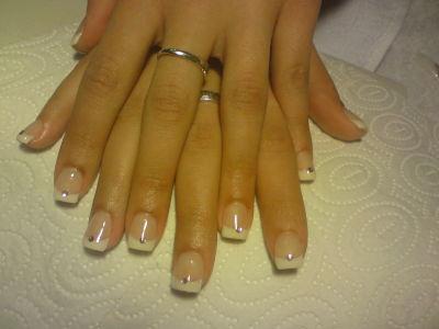 fancy nails more kerstins n gel 3. Black Bedroom Furniture Sets. Home Design Ideas