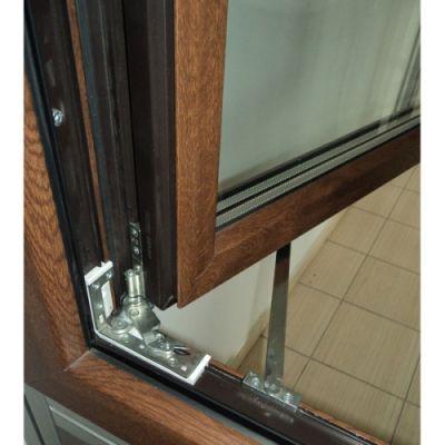 Fanel sula finestre pvc for Finestre pvc gia pronte