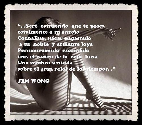 Vientos De Otoño Por Fanny Jem Wong