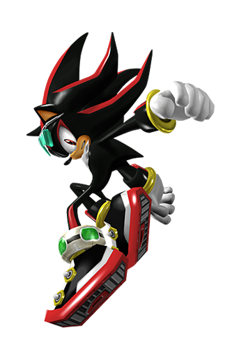 Persona  Sonic Shoes