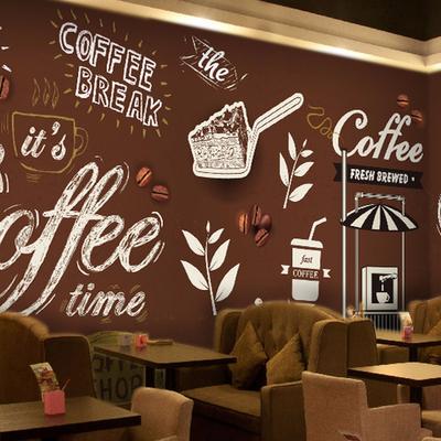 Fantasy Deco Vinilos Decorativos Cafeterias Coffee Shop