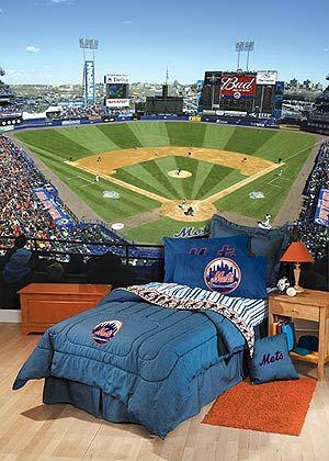 fantasy deco vinilos decorativos fotomurales online get cheap baseball bedroom wallpaper aliexpress