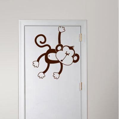 Fantasy deco vinilos decorativos puertas for Vinilos decorativos para entradas