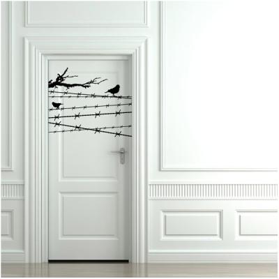 Fantasy deco vinilos decorativos puertas - Vinilos decorativos puertas ...